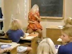 nemecký internátnu školu pre dievčatá (1979)
