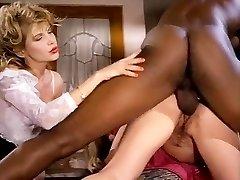 Barbarella, Moana Pozzi, ο Σον Μάικλς καλά-hung μαύρο ρετρό πορνό σταρ της λατινικής γκόμενες