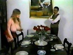 Maid Upstairs