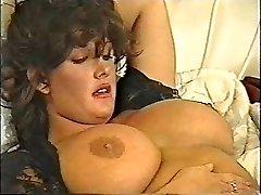 SFTF retro antique classic 90's brunette dol1