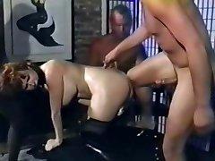 Sarah Jane Hamilton - Maid 2 be Gangbanged