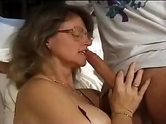 Exotic Fledgling video with Vintage, Mature scenes
