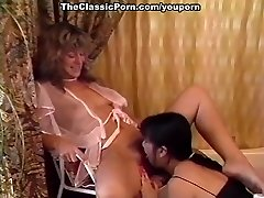 Pedicure and girl/girl poon lick