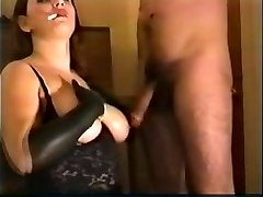 1 hour of Ali smoking fetish intercourse total (Classic)