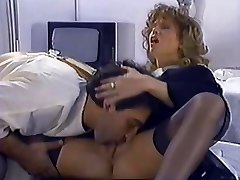 Tracey Adams - This Nun ENJOYS the PENIS!
