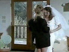 סקס לסבי לאחר הנישואין