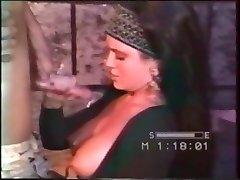 Classic Jeanna Fine Best blowjob scene