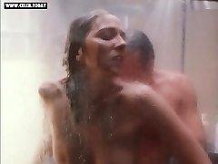 Kim Cattrall - Naked Sex Episodes, Boobs, Douche - Above Suspicion (1995)