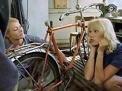 Sechs Schwedinnen im Pensiona (1979)