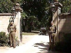 Lisa Crawford- Soldiers nail the G�n�ral Wifey