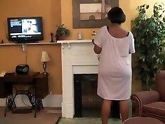 Best homemade Black and Ebony, Foot Worship romp video