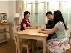 Youthful wife and a mother in-law episode 1