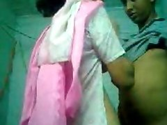 Indian Bengali College Dame First Time Hump With Bf-On Cam