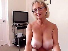 British big natural tits mature warm sucky-sucky