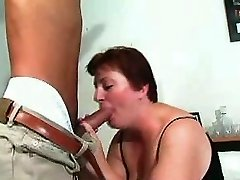 Readheads Saggy Ultra Hangers Blow-job and Torn Up