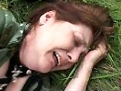 Bad Anal story with hot Cougar