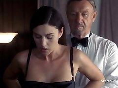 Monica Bellucci - Under Suspicion