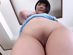 Hot Babe Ázijské Dievča Azusa Manami
