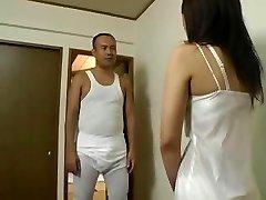 Môj syn má žena - Nao Ayukawa