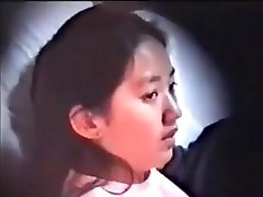 Asyalı Çiftin efsane Skandal Sızan