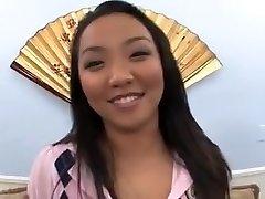 Casting cut japanese teengirl