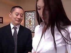 Female Chief Domination (Part 1)