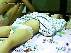 Tickle girlfriend China