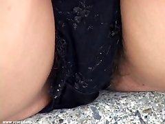 Japanese School Nymph Pubic Hair