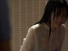 Bae Seul-ki naked - Passion Flower