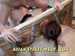 Aasia Sweety Sodomised Aastal Sukad Ja Varusid