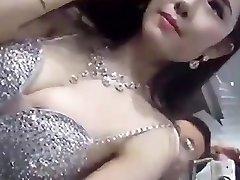 China Super-bitch wanna be famous