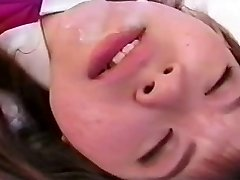 Youthful Japanese Teenie Casting First Time on Cam by snahbrandy