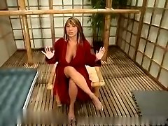 Ava and the fuck machine