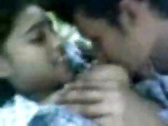 Youthful Sri Lankan Teenies -