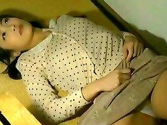 Secret Enthusiasm of A schoolgirl Doll - Part 4