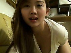 Asian teenage playthings in secret