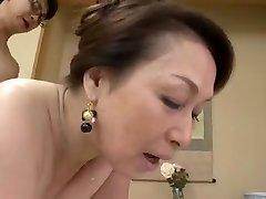 ΨΥΧΉ-38 - Γιούρι Takahata - Κύρια μεγαλύτερη Γυναίκα Παρθένο