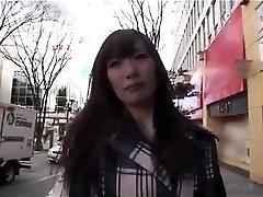 Ιαπωνία Δημόσιο Σεξ Ασίας Έφηβοι που Εκτίθενται Υπαίθρια vid23