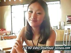 Tia Teenie Chinese Pretty Young