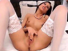 Amateur Video Chinese Amateur Nymph Masturbation Webcam Porn