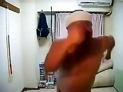 eróticos de tesão japonês masculino dança