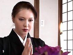 Marvelous Japanese mom I'd like to fuck