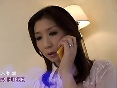 Naughty asian mom gets Dp by airliner1