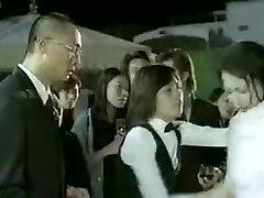 Hong Kong filme nua na piscina cena