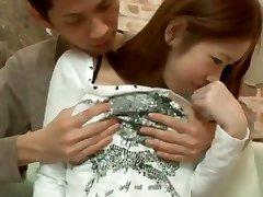 Eu estou tendo o sexo em minha Asiático amatur clip pornô