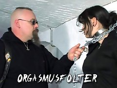 Master Costello - Orgasmusfolter
