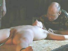 Army Interrogation