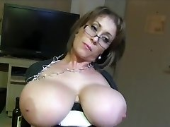 Big Titty Point Of View