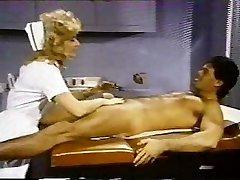 Nina Hartley nurse