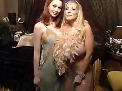 Best homemade Glamour, Vintage sex video